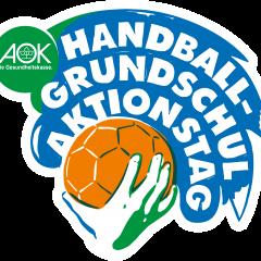 AOK Handball-Grundschulaktionstag