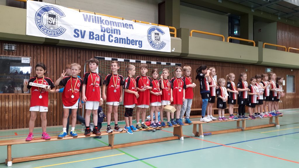 F-Minis in Bad Camberg