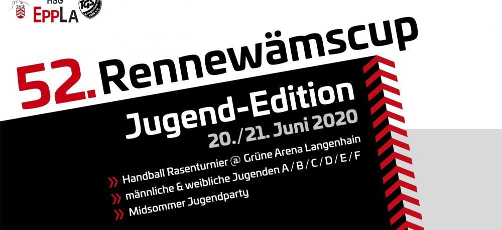 Rennewäms Cup 2020