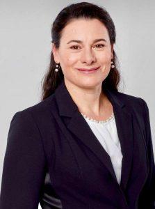 Trainer Tatjana Schier