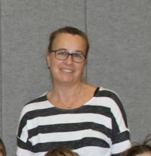 Christiane Gottron