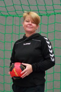 Manuela 'Manu' Rosteck